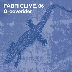 Image for 'FabricLive 06: Grooverider'