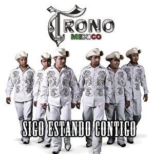 Image for 'Sigo Estando Contigo'