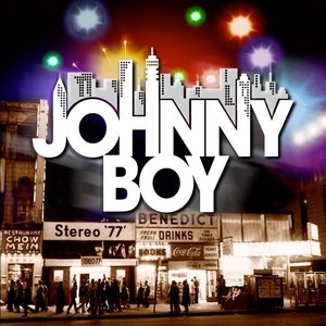 Image for 'Johnny Boy'