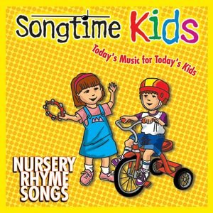 Image for 'Nursery Rhyme Songs'