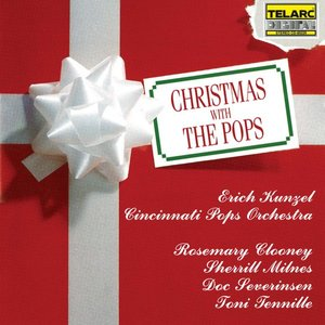 Image for 'Christmas With The Pops'