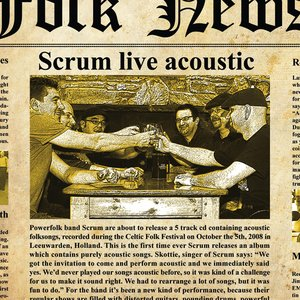 Immagine per 'Live Acoustic'