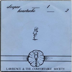 Image for 'Lawrence and the Comfortable Society'