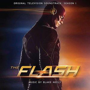 Image for 'The Flash: Original Television Soundtrack: Season 1'