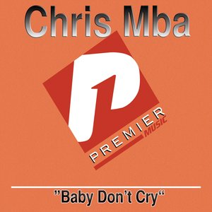 Image pour 'Baby Don't Cry'