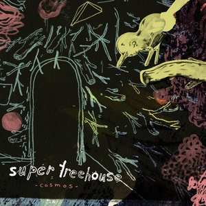 Image for 'Super Treehouse'
