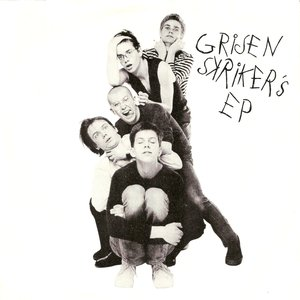 Image for 'Grisen Skriker's EP'
