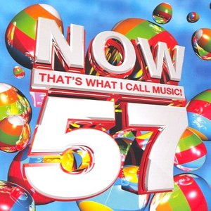 Image for 'Now That's What I Call Music! 57 (disc 2)'