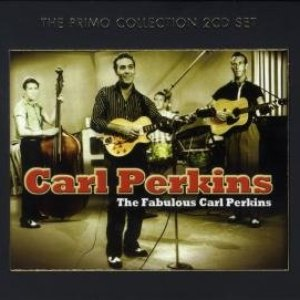 Image for 'The Fabulous Carl Perkins'