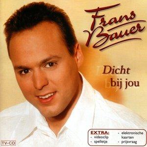 Image for 'Dicht bij jou'