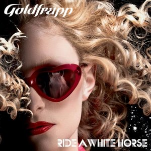 Image for 'Ride a White Horse (Serge Santiágo Re-Edit)'