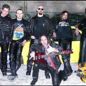 Bild für 'Sons of Judas'