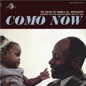 Image for 'Como Now'