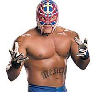 Bild för 'Rey Mysterio'