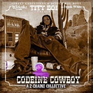 Bild für 'Codeine Cowboy'
