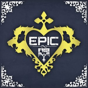 Image for 'Epic'