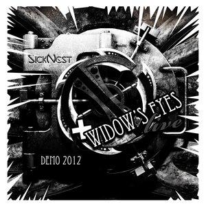 Zdjęcia dla 'Demo 2012 + Widow's Eyes (live 2012)'