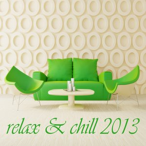 Imagen de 'Relax & Chill 2013 (A Deluxe Compilation of Lounge and Chill Out Tunes)'