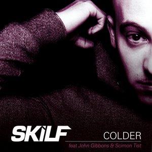 Imagen de 'Colder (feat. John Gibbons, Scimon Tist)'