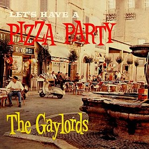 Image for 'Let's Have A Pizza Party'