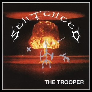 Image for 'The Trooper'
