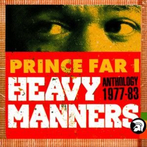 Bild för 'Heavy Manners: The Anthology'