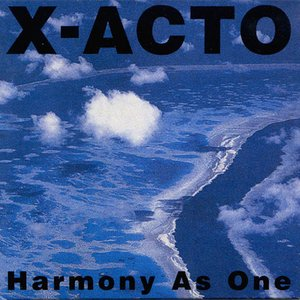 Image for 'Harmony As One'