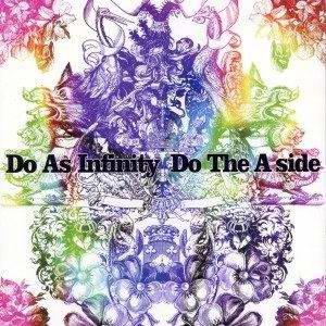 Bild für 'Do The A-Side (Disc 1)'