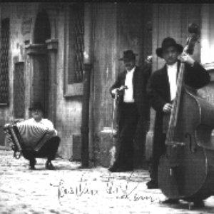 Image for 'Jascha Lieberman Trio'