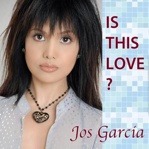 Image for 'Is This Love?'