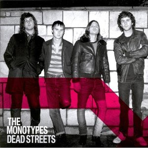 Image for 'Dead Streets'