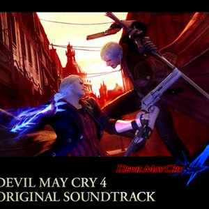 Image for 'Devil May Cry 4'