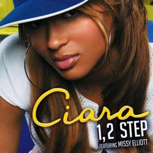 Immagine per '1 2 Step (Promo VLS)'