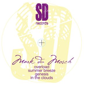 Image for 'SD14: Overload EP (radio edits)'