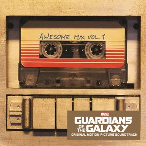 Immagine per 'Guardians of the Galaxy: Awesome Mix, Vol. 1 (Original Motion Picture Soundtrack)'