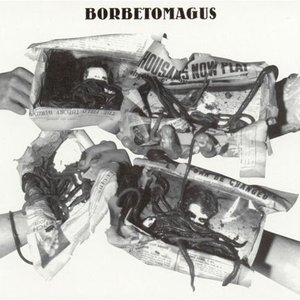 Image for 'Borbetomagus'