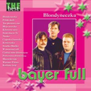 Image for 'The Best - Blondyneczka'