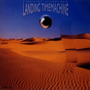 Image for 'Landing Timemachine'