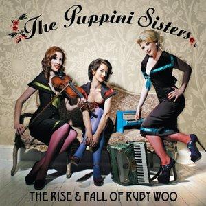 Bild für 'The Rise And Fall Of Ruby Woo (EU Version)'