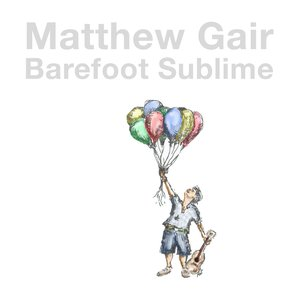 Image for 'Barefoot Sublime'