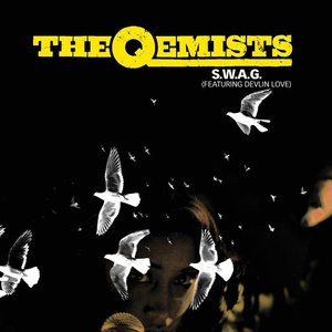 Image for 'The Qemists Feat. Devlin Love'