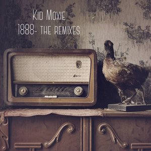 Image for '1888 - The Remixes'