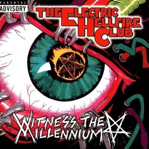 Image for 'Witness The Millennium'