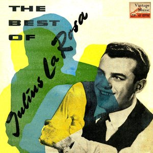 Image for 'Vintage Vocal Jazz / Swing No. 173 - EP: Torero'
