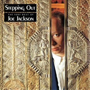 Image for 'Stepping Out: The Very Best of Joe Jackson'