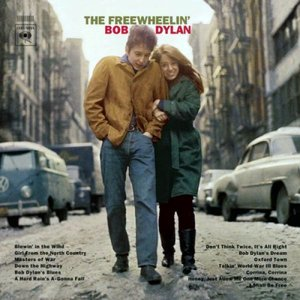 Image for 'The Freewheelin''