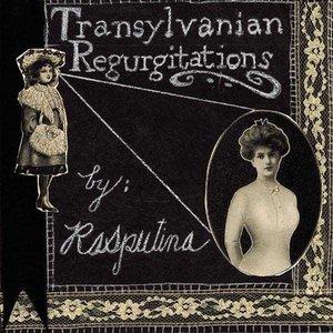 Image for 'Transylvanian Regurgitations'