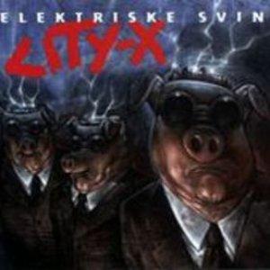 Image for 'Elektriske Svin'