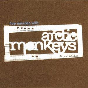 Bild för 'Five Minutes With Arctic Monkeys'
