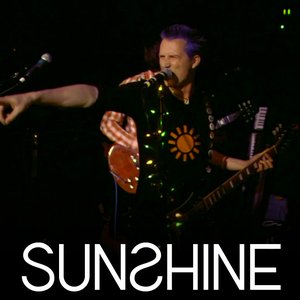 Image for 'LIVE at Sunshine Single Launch, Bar Medusa, Wellington'